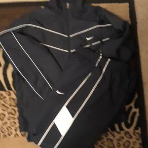 BNWOT Nike Nylon outfit